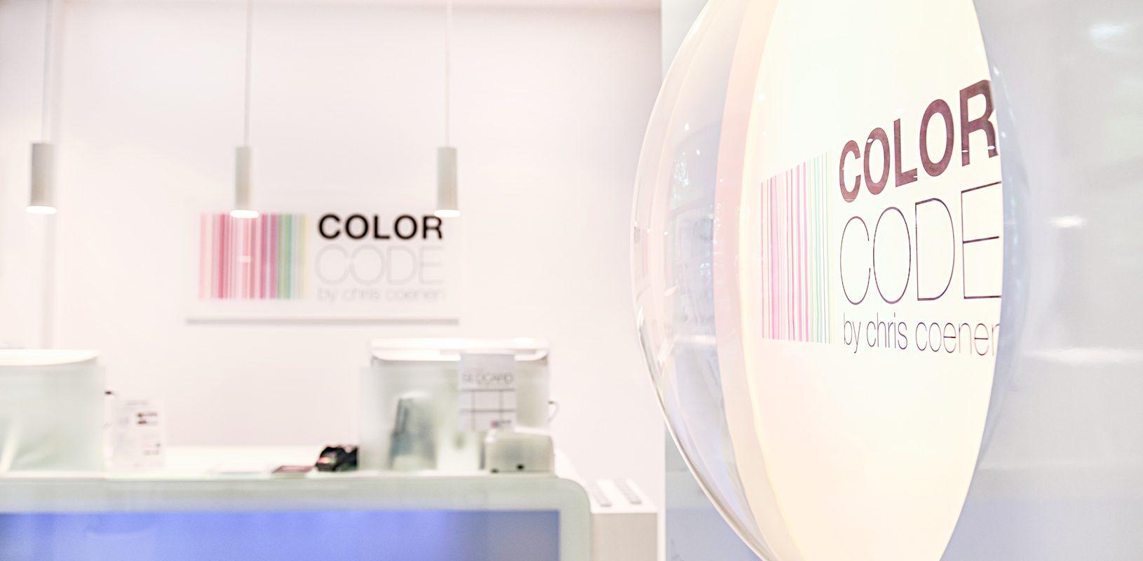 COLOR CODE by chris coenen | Friseur in Korschenbroich